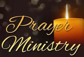 prayer spiritual ministries holy redeemer catholic church