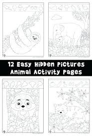free printable hidden pictures for toddlers 5 best images of fall hidden object puzzles printable free find