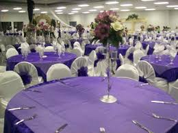 centerpieces for quinceanera unique creations plus quinceanera decorations for the home purple