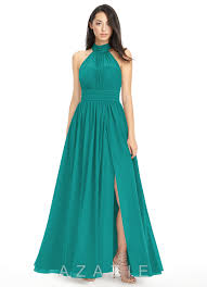 jungle green bridesmaid dresses u0026 jungle green gowns azazie