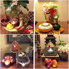 Decorations For Diwali At Home Earthen And Moroccan Lamps Jpg 1600 1600 Interior Pinterest