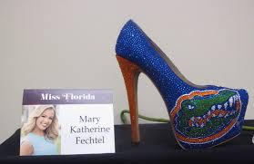 home design competition shows unusual shoes revealed for miss america parade as competition