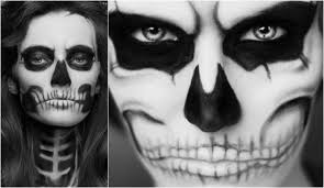 34 pretty and scary makeup ideas for and