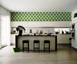 modern kitchen wallpaper ideas best kitchen wallpaper ideas today