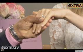 behati prinsloo wedding ring behati prinsloo s ring from adam levine definitely inspires envy
