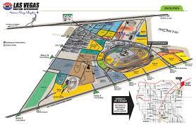 Las Vegas Map Hotels by Las Vegas Motor Speedway Las Vegas Nv Seating Chart View