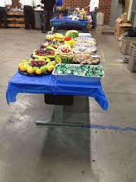 Jenkins Table L The Healthy Table At Our Le Morris Jenkins Heating And Air