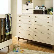 Young America Bedroom Furniture by Mix Double Dresser And Luxury Baby Cribs In Baby Furniture