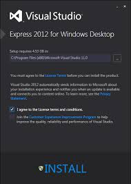 tutorial instal visual basic 6 0 di windows 7 microsoft visual studio 2012 express offline install ξxτяξмξ