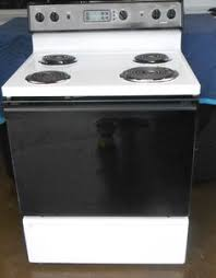Clean Electric Cooktop Appliance City Maytag 30 Inch Electric Range With Advance
