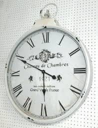 large french provincial wall clock 12 000 wall clocks