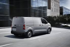 peugeot van independent peugeot expert van review
