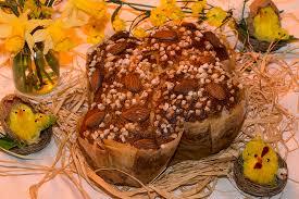 cuisine de paques recette land recette de colombe de pâques sur la cuisine de jackie