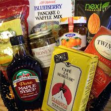 Gift Delivery Ideas Breakfast In Bed Gift Basket Ideas Baskets For Christmas Delivery