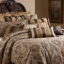 Bedding Sets Luxury Michael Amini Lucerne Luxury Bedding Set Cmw Sheets Bedding