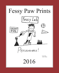 fessy paw prints 2016 by the fessenden issuu
