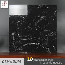 china black marble white veins porcelain tile china tiles in