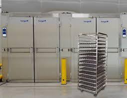 chambre fermentation tunnels de fermentation pour milieu industriel hengel