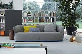 coussin pour canapé gris canapé gris 50 designs en nuances grises pour votre salon
