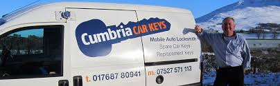 lexus key replacement uk cumbria car keys
