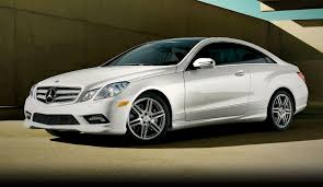 best mercedes coupe best family luxury coupes 2011 mercedes e class page 2