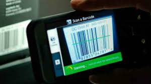 scan barcode android how to scan qrcode barcode on your android phone