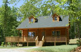 how to build log cabin top preferred home design
