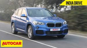 car bmw x1 bmw x1 india drive autocar india