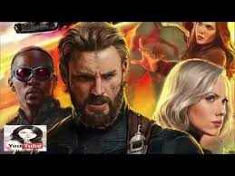 captain america new look in infinity war explain in hindi youtube