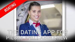 CrewMe  Tinder style dating app helps connect lonely pilots and     Mirror Video thumbnail  CrewMe  Tinder for pilots and airhostesses