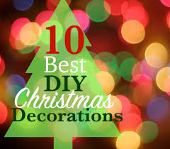 christmas jeep decorations the 10 best diy christmas decorations on a budget