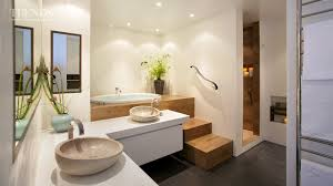 16 tranquil bathroom ideas 30 stylish floating bed design