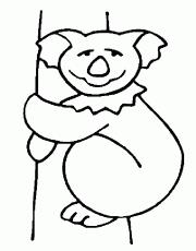 koala bear coloring page koala brothers 2 koala brothers coloring pages coloring pages