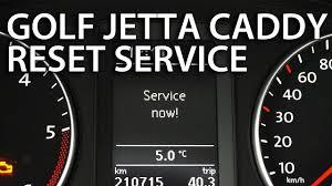 jetta check engine light reset vw reset service inspection mr fix info