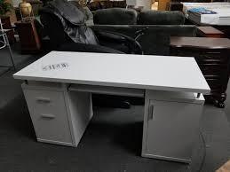White Computer Desk Coaster 800108 White Computer Desk Las Vegas Furniture