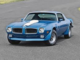 mad 4 wheels 1970 pontiac firebird trans am 455 best quality