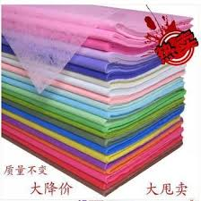 buy tissue paper flower packaging materials wholesale wrapping