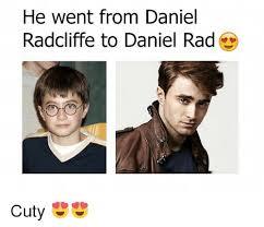 Daniel Radcliffe Meme - 25 best memes about daniel radcliff daniel radcliff memes