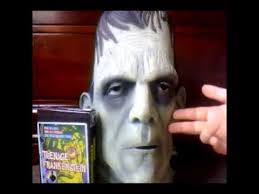 frankenstein mask review 6 universal studios deluxe frankenstein mask