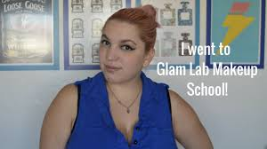 makeup schools in md i went to glam lab makeup school