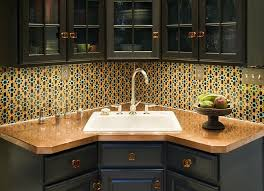 corner kitchen sink cabinet how can you install a corner sink in your kitchen pizzchzz