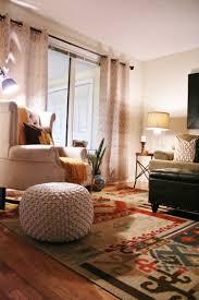 wohnzimmer 50er wohnen im hippie chic 50 wohnideen im bohemian style