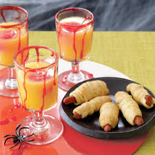 freaky dog fingers recipe parenting