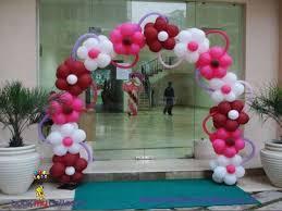 balloon arrangements for birthday birthday balloon decoration bangalore