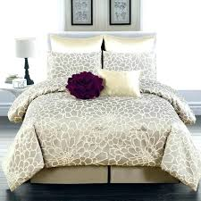 ivory duvet covers burlap duvet covers cream ruffle bedding with