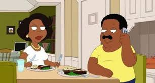 the cleveland show season 1 episode 8 from bed to worse