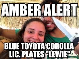 Amber Meme - amber alert amber meme on memegen