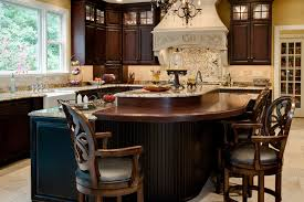 elmwood cabinets door styles kitchen encounters md award winning kitchen and bath design and