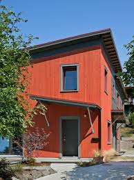 The Bldgtyp Blog Exterior Detailing 12 Best Passive House Images On Pinterest Passive House