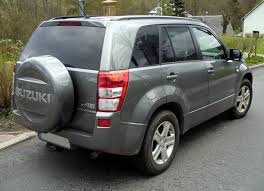 suzuki vitara best cars for you